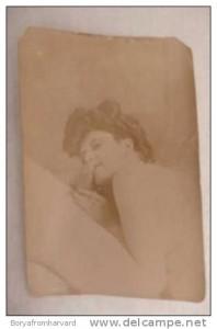 Minetas. Senovinė nuotrauka (1920 m.)